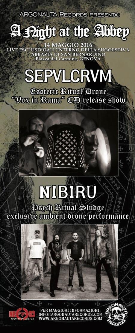 nibiru live